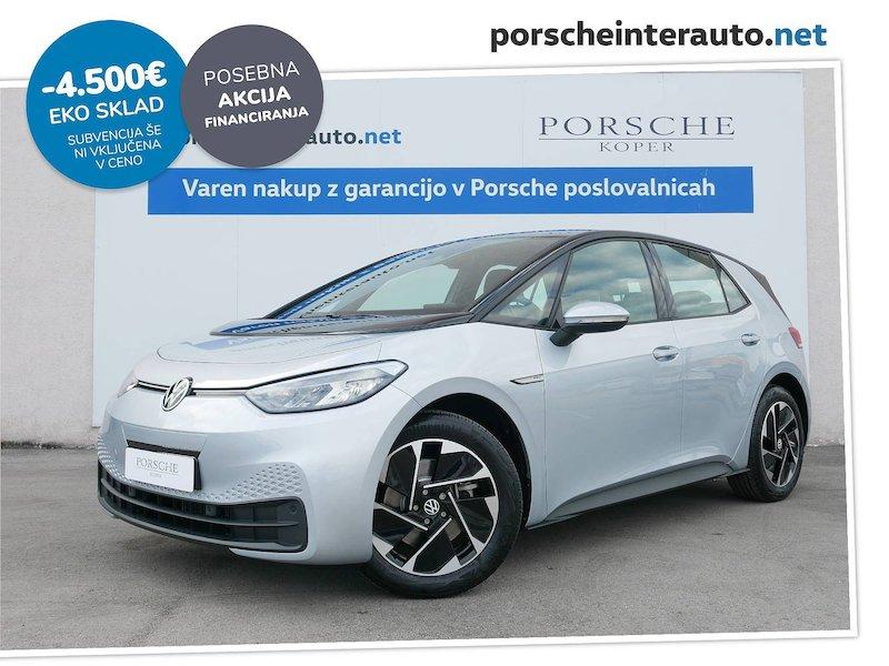Volkswagen ID.3 Life - NOVI MODEL