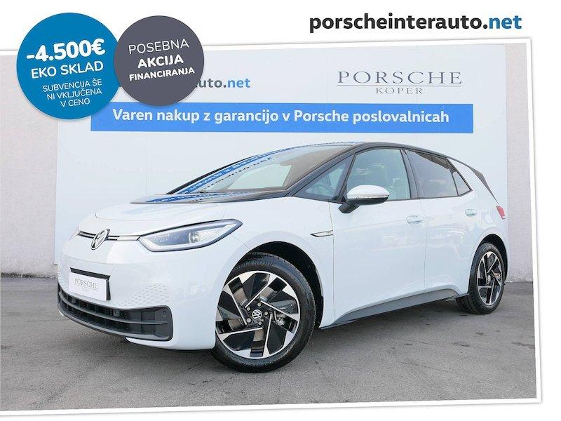 Volkswagen ID.3 Business PRO - NOVI MODEL