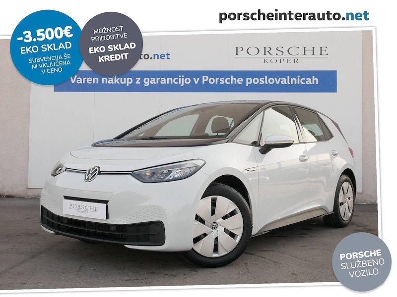 Volkswagen ID.3 Pro Performance Life - SLOVENSKO VOZILO