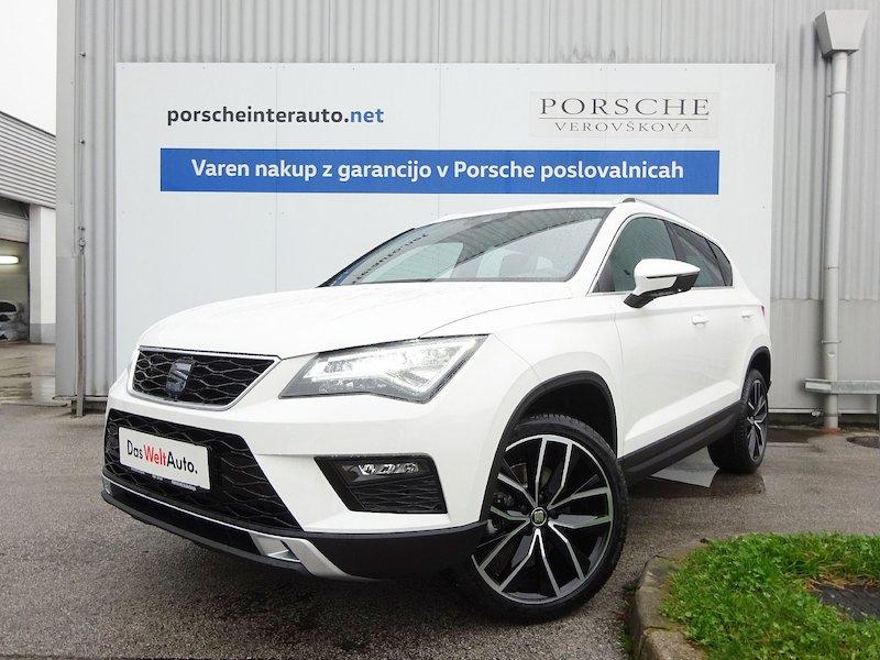 Seat Ateca 1.6 TDI Start-Stop Ecomotive Xcellence