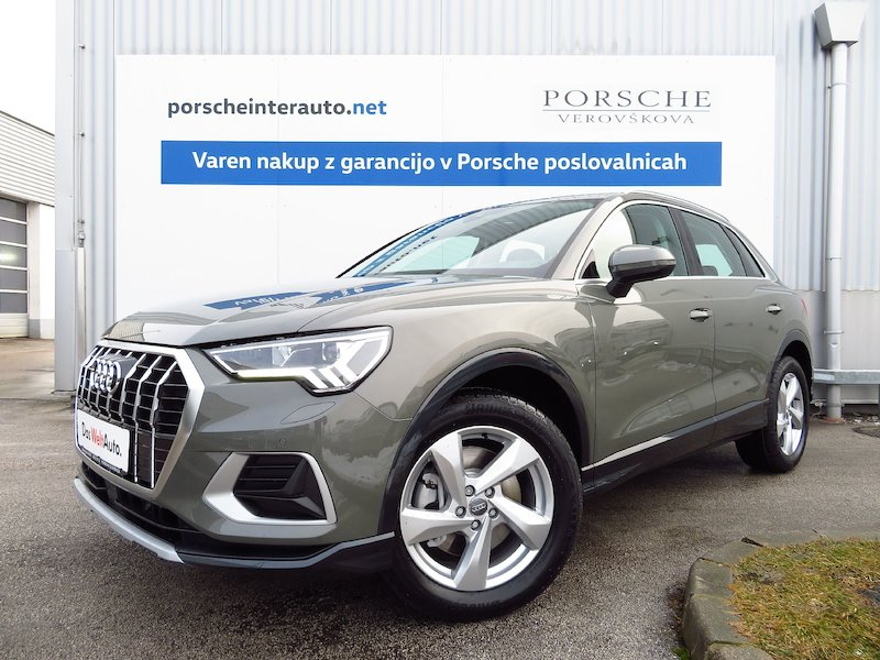 Audi Q3 quattro 40 TFSI Advanced S tronic