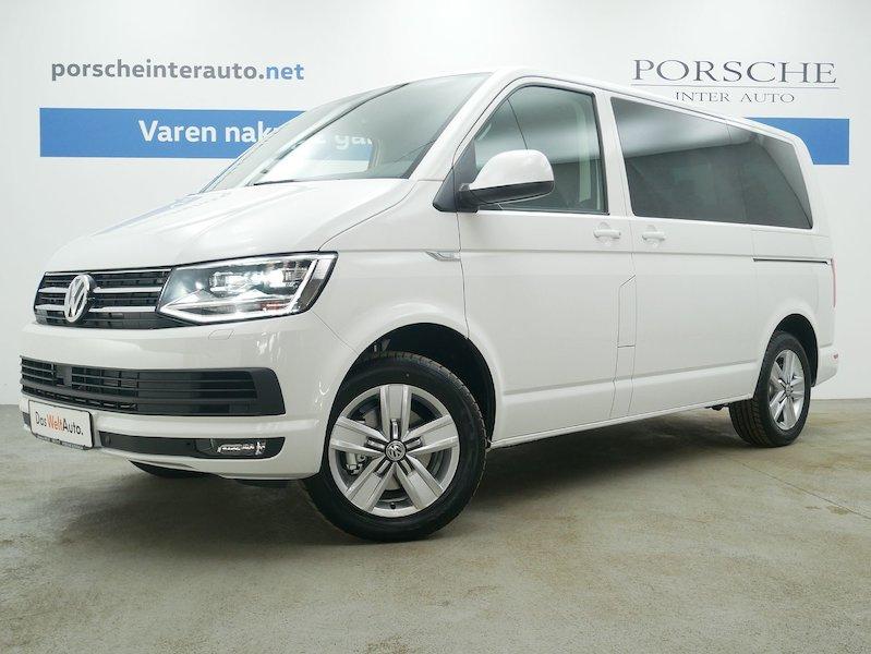 Volkswagen Multivan 2.0 TDI KMR Family DSG
