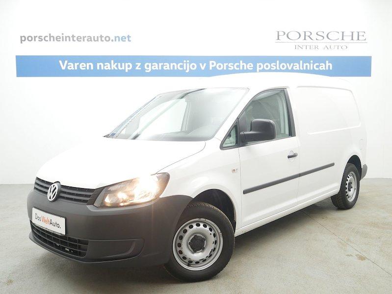 Volkswagen Caddy Maxi Furgon 1.6 TDI