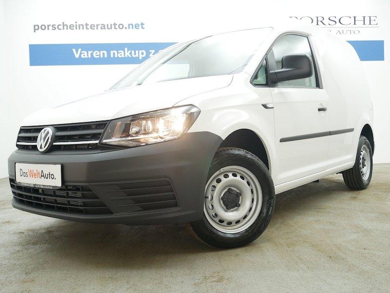 Volkswagen Caddy 4 2GO frugon 2.0 TDI EU6