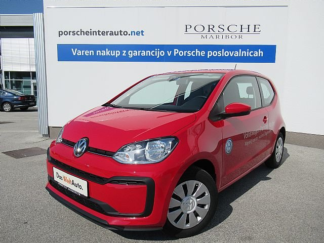 Volkswagen Up! Move Up 1.0 TSI BMT