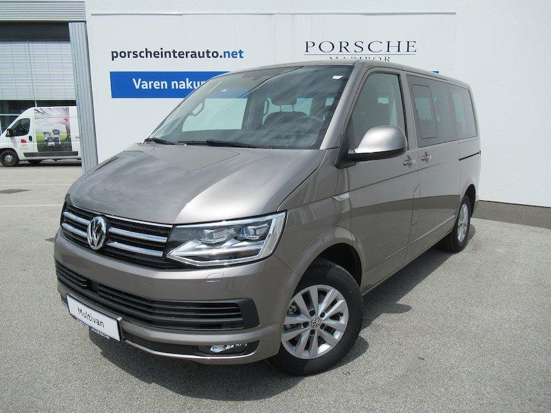 Volkswagen Multivan 2.0 TDI Family DSG CENA FINANCIRANJA