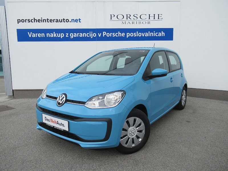 Volkswagen Up! move 1.0 BMT
