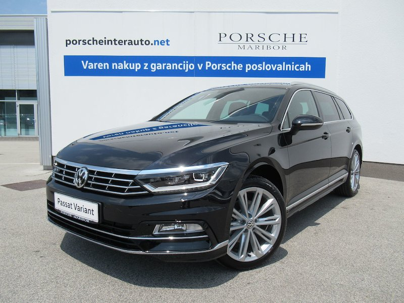 Volkswagen Passat Variant 2.0 TDI R-Line Edition DSG CENA FINANC.