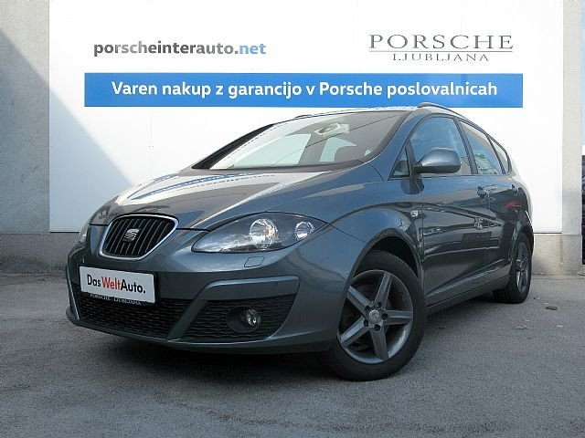 Seat Altea 1.6 TDI CR iTECH Ecomotive