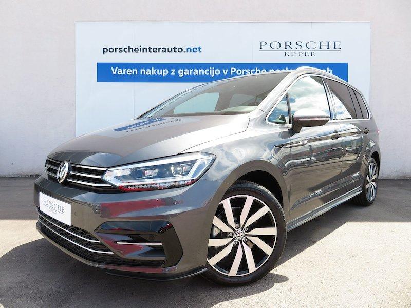Volkswagen Touran 2.0 TDI BMT R-Line Edition