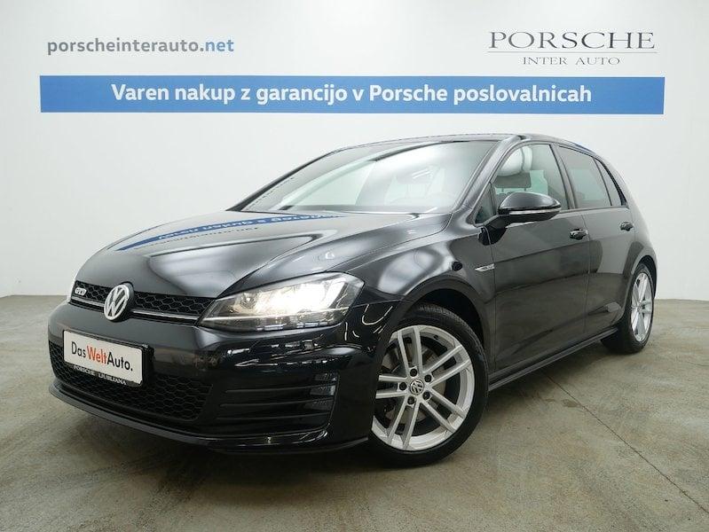 Volkswagen Golf 2.0 GTD BMT