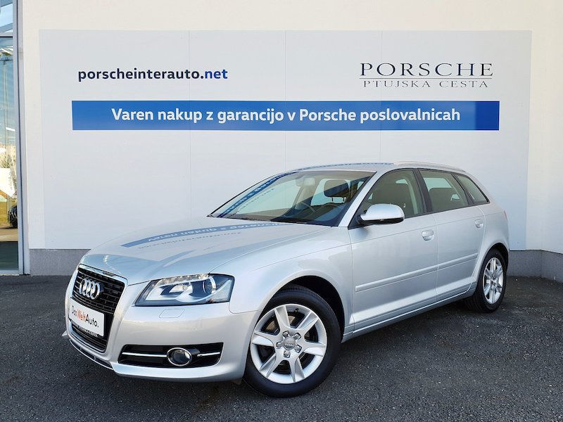 Audi A3 Sportback 1.2 TFSI Attraction1