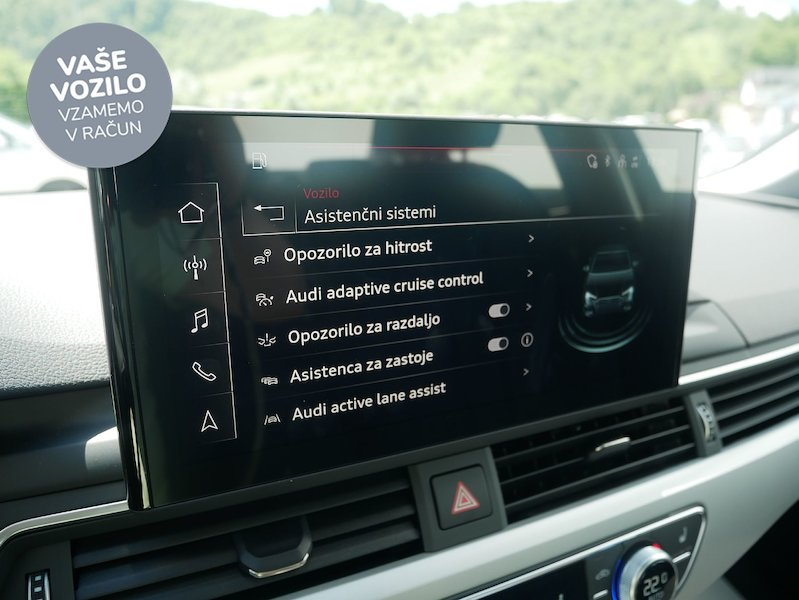 Audi A4 35 TFSI Advanced S tronic16