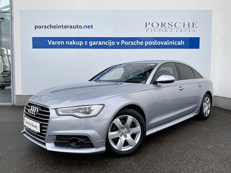Audi A6 2.0 TDI ultra Business S tronic