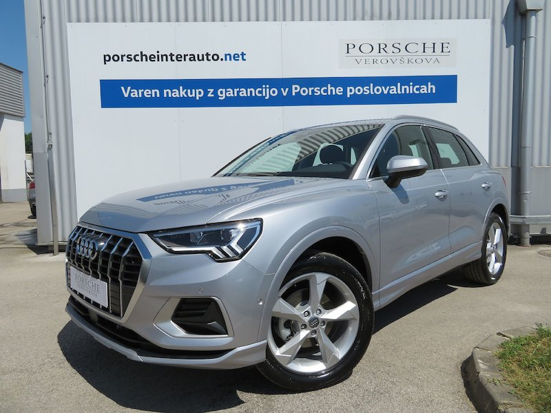 Audi Q3 35 TFSI Advanced S tronic1