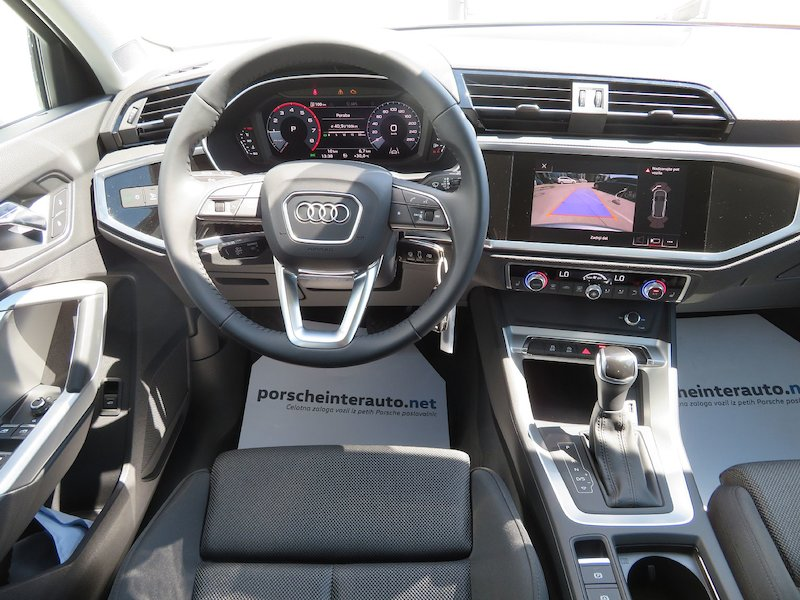 Audi Q3 35 TFSI Advanced S tronic12