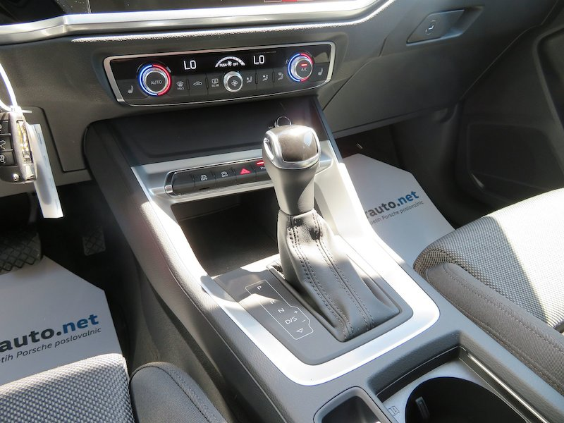 Audi Q3 35 TFSI Advanced S tronic17