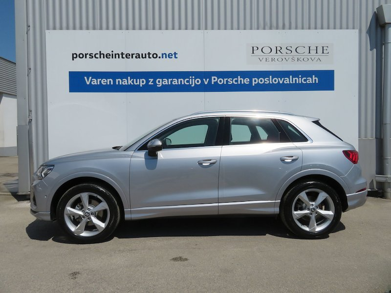 Audi Q3 35 TFSI Advanced S tronic3