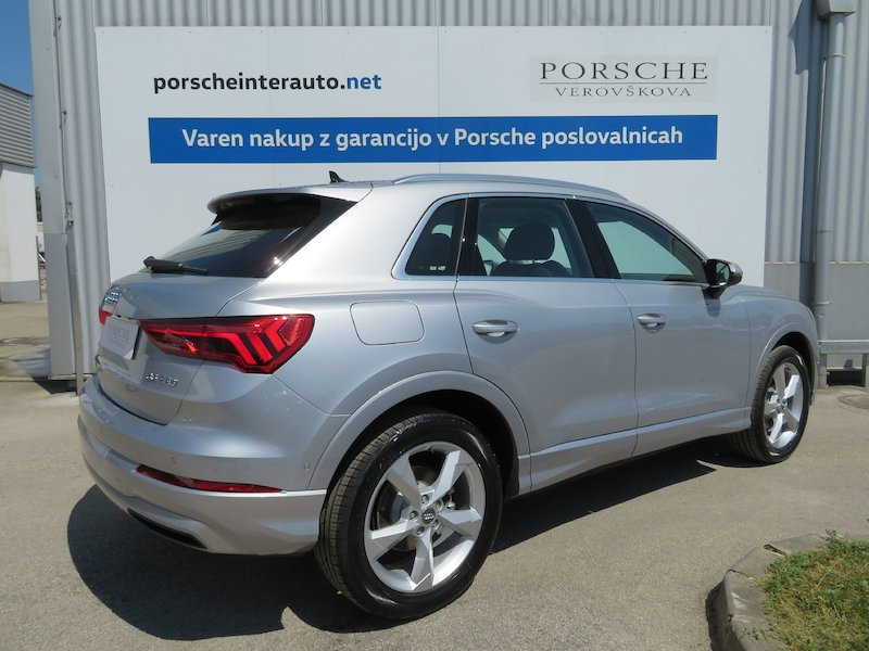 Audi Q3 35 TFSI Advanced S tronic4