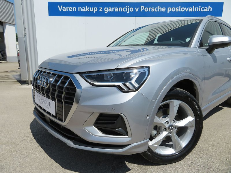 Audi Q3 35 TFSI Advanced S tronic5