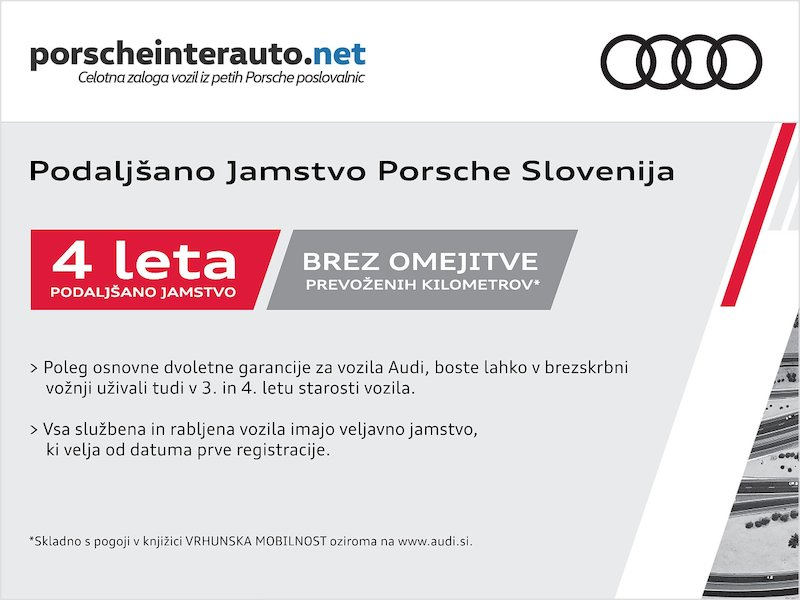 Audi Q3 35 TFSI Advanced S tronic8