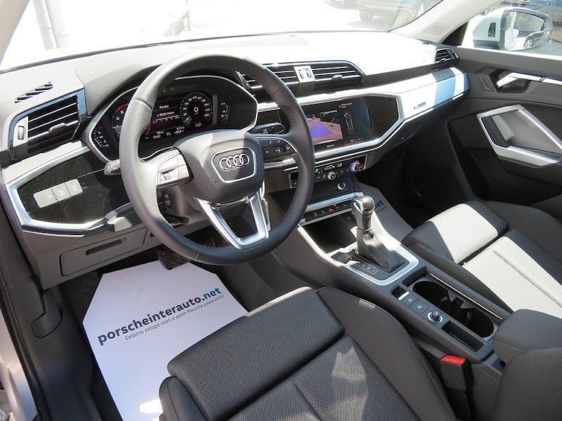 Audi Q3 35 TFSI Advanced S tronic9