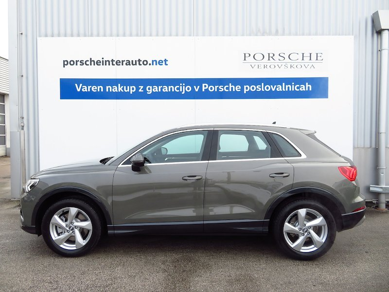 Audi Q3 quattro 40 TFSI Advanced S tronic2