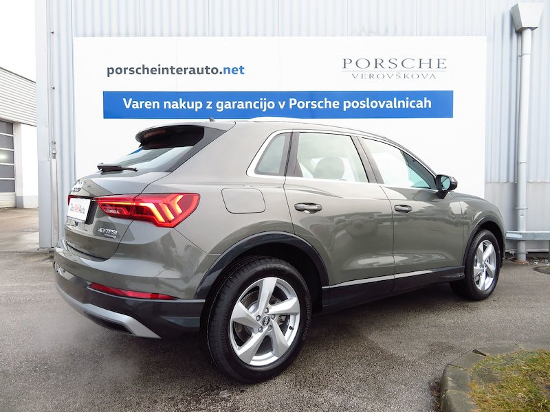 Audi Q3 quattro 40 TFSI Advanced S tronic3