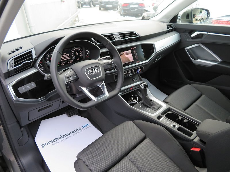 Audi Q3 quattro 40 TFSI Advanced S tronic7