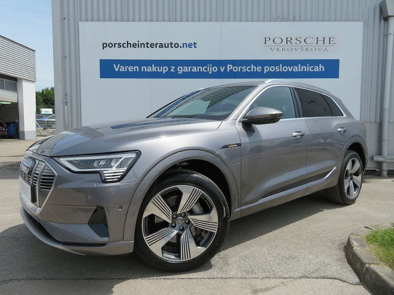 Audi e-tron 55 Advanced1