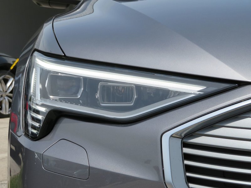 Audi e-tron 55 Advanced19