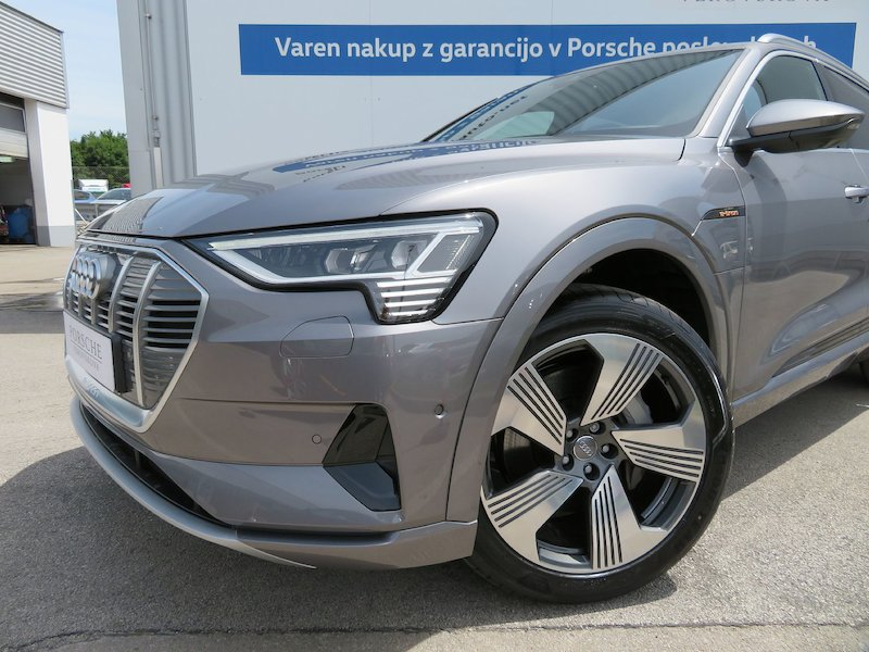 Audi e-tron 55 Advanced5