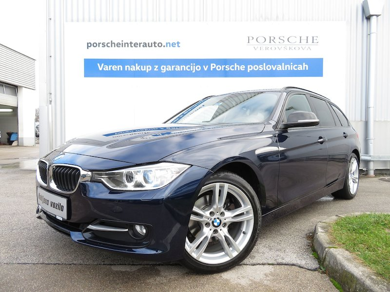 BMW serija 3 320d xDrive Touring