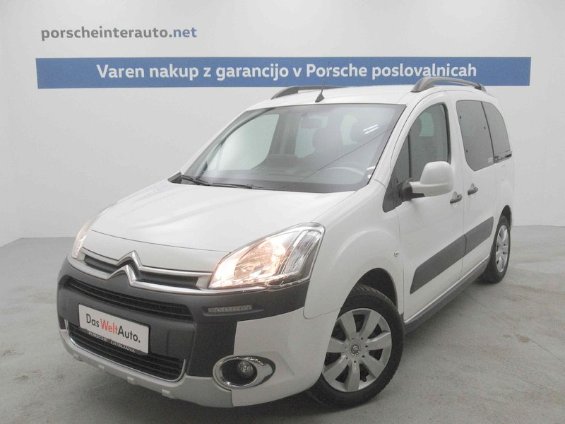 Citroën Berlingo 1.6 HDI XTR