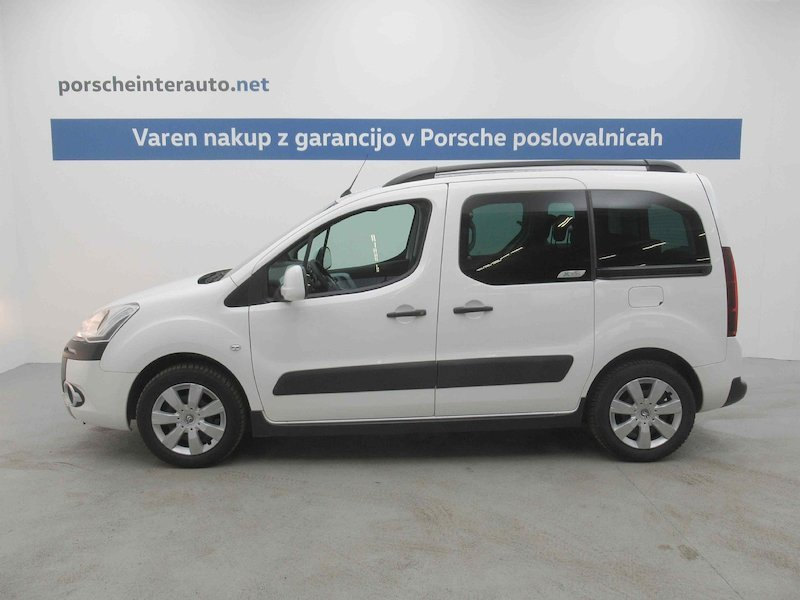 Citroën Berlingo 1.6 HDI XTR2