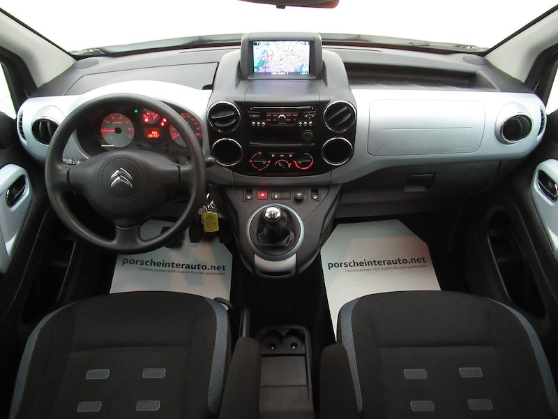 Citroën Berlingo 1.6 HDI XTR11