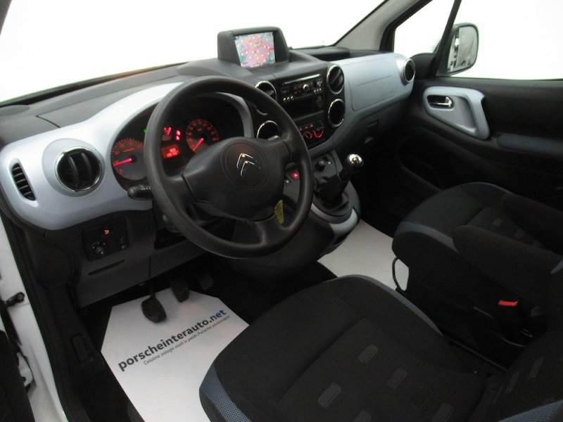 Citroën Berlingo 1.6 HDI XTR7