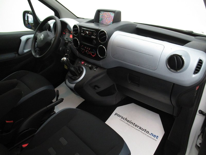 Citroën Berlingo 1.6 HDI XTR10