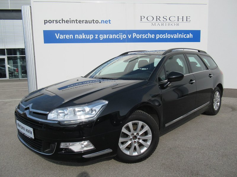 Citroën C5 Tourer 1.6 HDi FAP Attraction