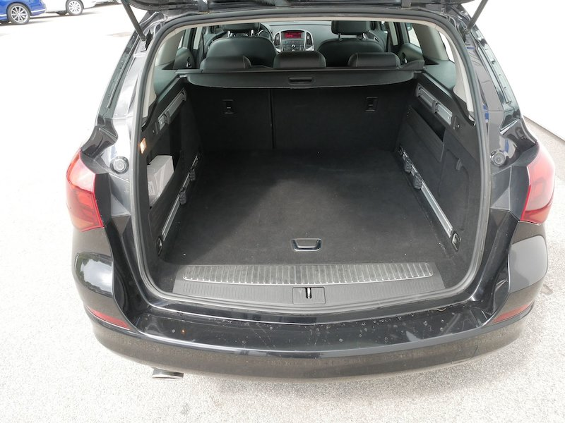 Opel Astra Sports Tourer 1.4 Turbo Cosmo7