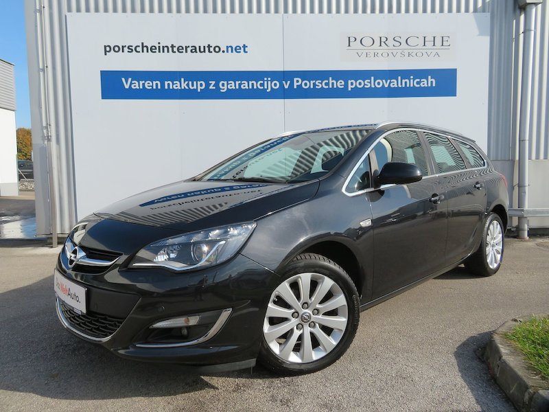Opel Astra Sports Tourer 1.6 CDTI Cosmo Start Stop1
