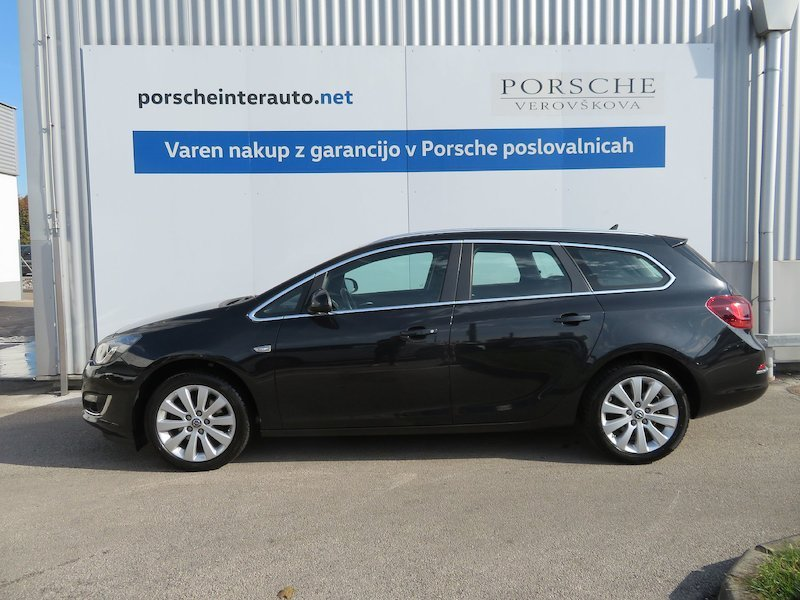 Opel Astra Sports Tourer 1.6 CDTI Cosmo Start Stop3