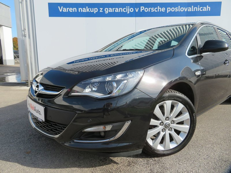 Opel Astra Sports Tourer 1.6 CDTI Cosmo Start Stop5