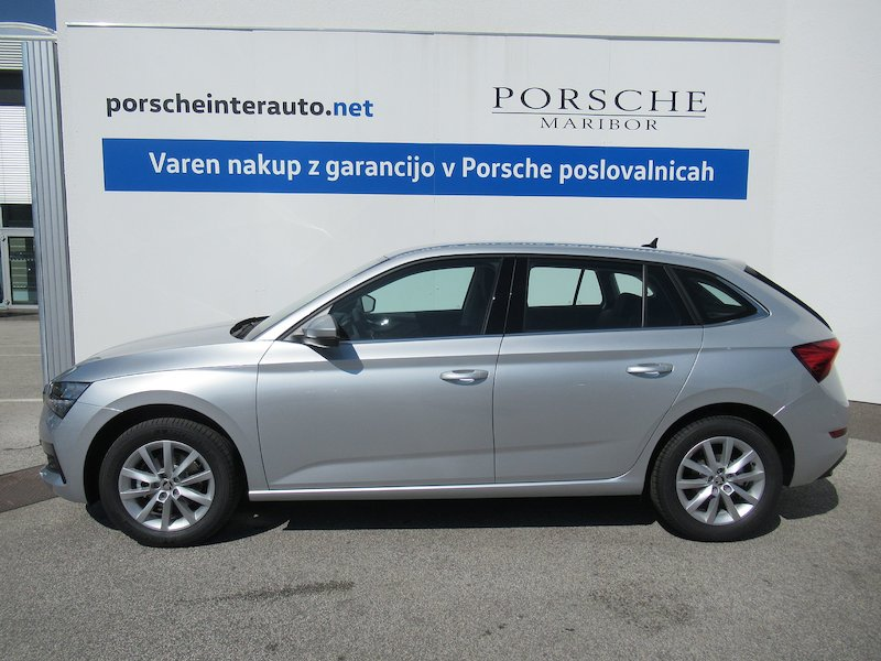 Škoda Scala 1.0 TSI Ambition3