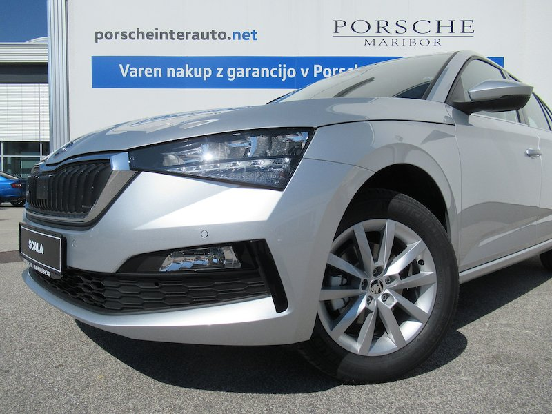 Škoda Scala 1.0 TSI Ambition5