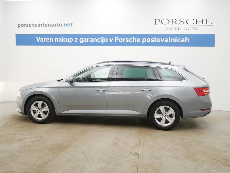 Škoda Superb Combi   2.0 TDI Greentec Business3