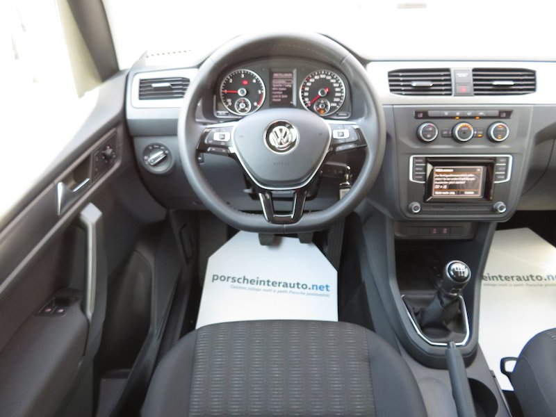 Volkswagen Caddy KRPAN Business+ 2.012