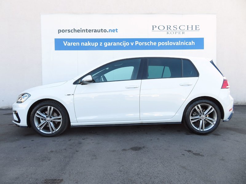 Volkswagen Golf 1.5 TSI ACT BMT R-Line Edition3