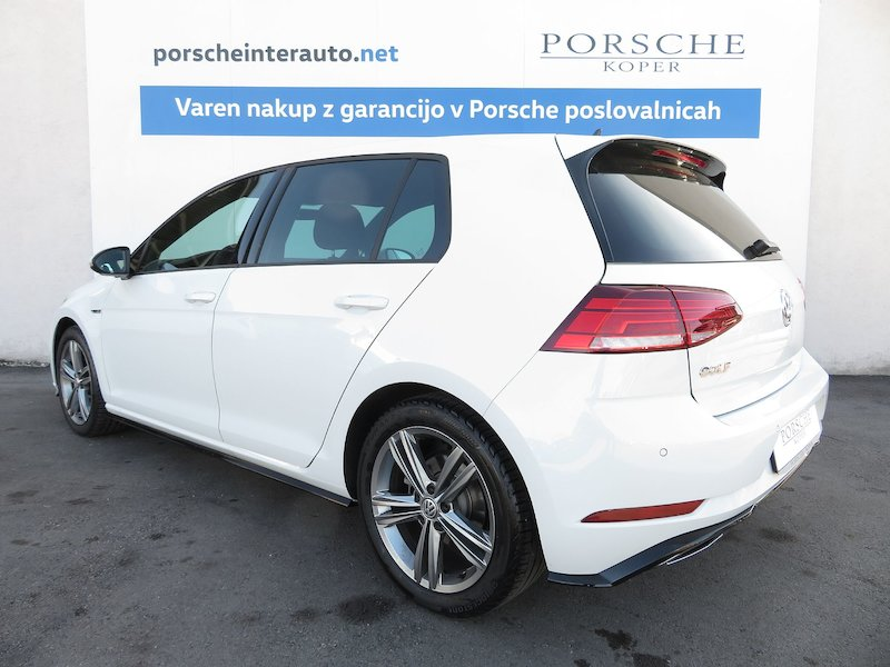 Volkswagen Golf 1.5 TSI ACT BMT R-Line Edition4