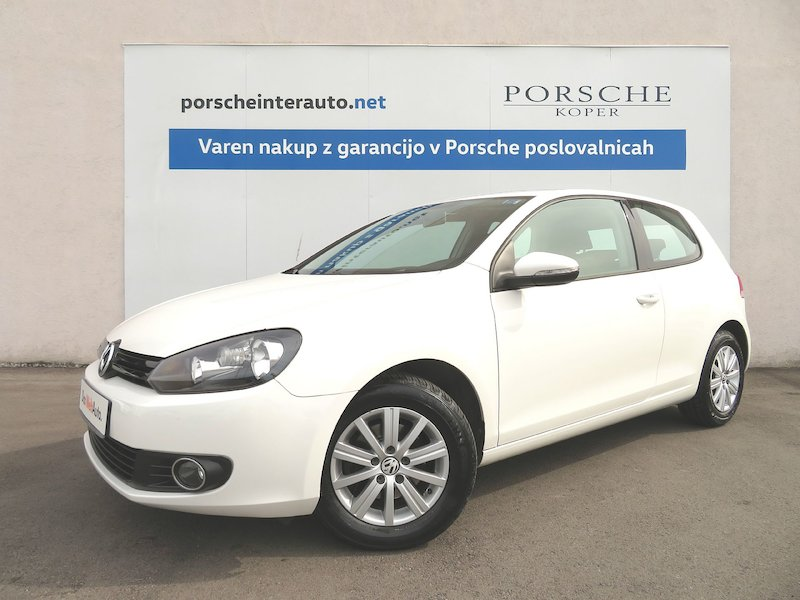 Volkswagen Golf Rabbit 1.2 TSI